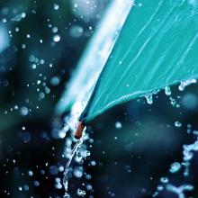 Miedo a la lluvia