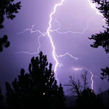 Fear of Thunder and Lightning Phobia - Astraphobia